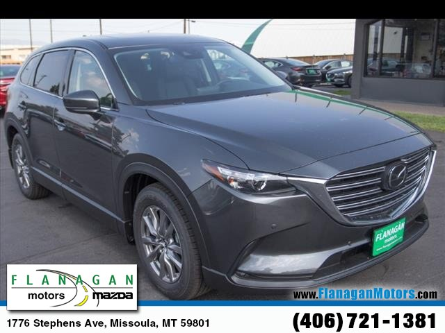 New 2018 Mazda Cx 9 Touring